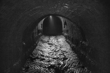 Городянка — самый известный подземный тоннель под Смоленском