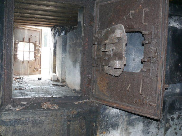 «Бункер Гитлера» в Красном Бору