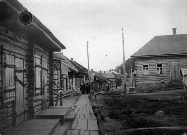 Еврейский Смоленск, часть 2: XVIII век