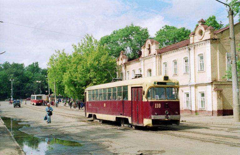 1994, ул. Тенишевой