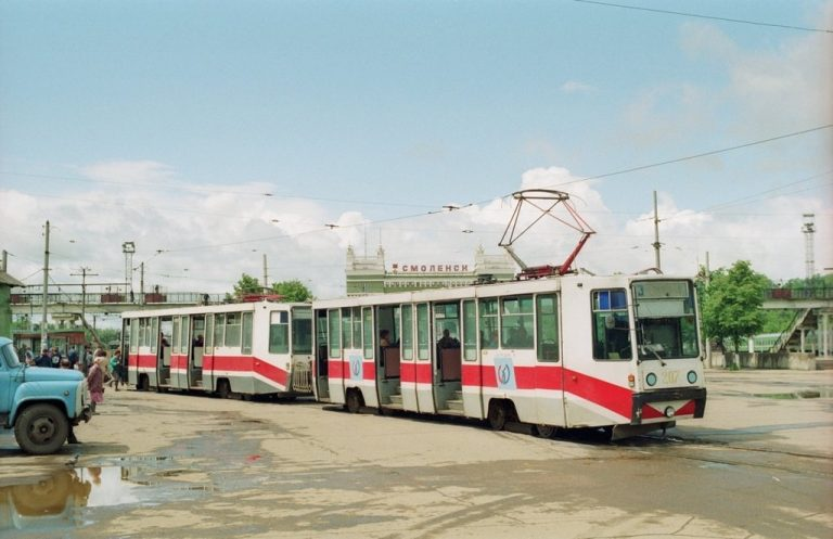1994, ж/д вокзал