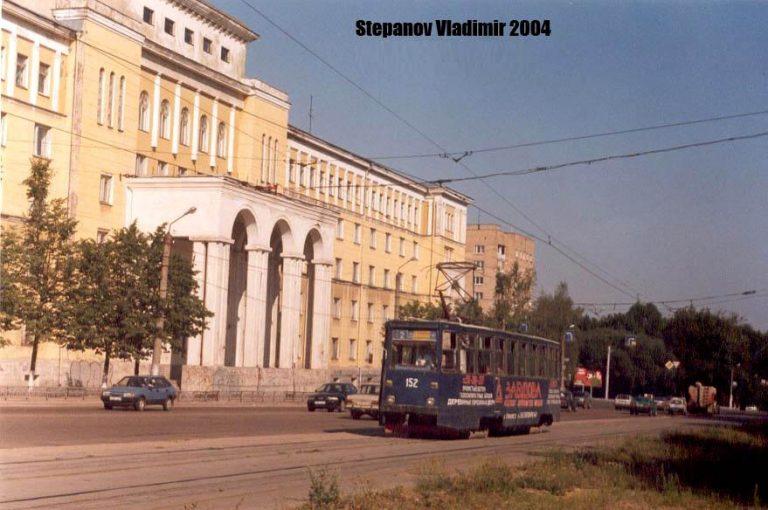 2004, ул. Крупской