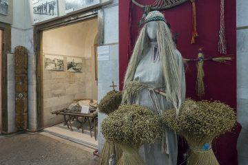 Музей «Смоленский лён» в Никольской башне. Большой фоторепортаж 2015 года