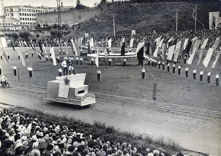 Празднование 1100-летия Смоленска