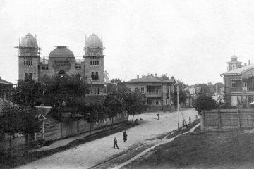«Дом для Души». Несколько интересных фактов из истории смоленской синагоги