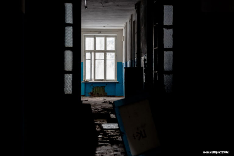 """""""Зона отчуждения"""" по-смоленски: как убили старейший сельскохозяйственный техникум в России"""