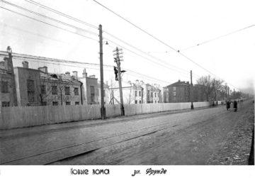 Смоленск в 30-е годы XX века. Часть 3 из 3