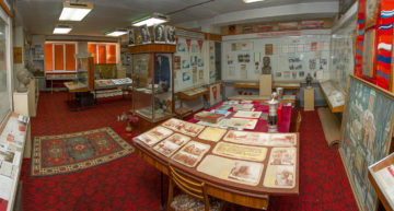 Музей смоленского трамвая