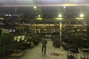 Смоленский Автоагрегатный Завод — от инноваций до иллюстраций к игре Fallout
