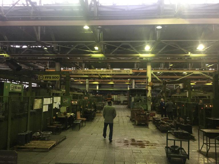 Смоленский Автоагрегатный Завод - от инноваций до иллюстраций к игре Fallout