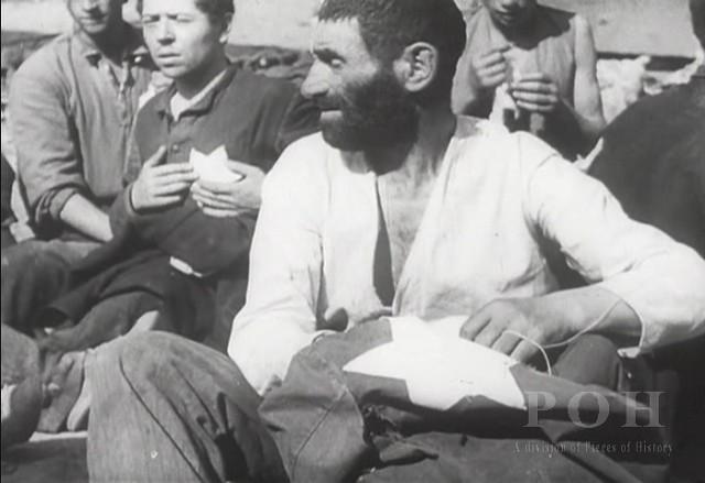 Еврейский Смоленск, часть 4: первая половина XX века