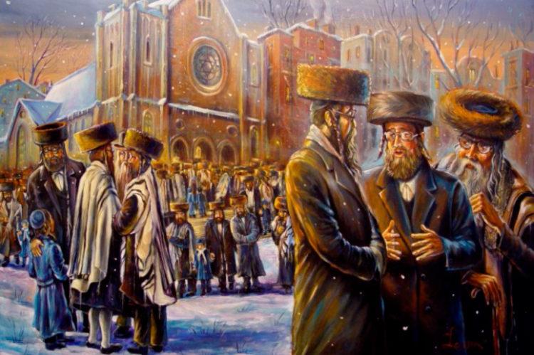 Еврейский Смоленск, часть 3: XIX век