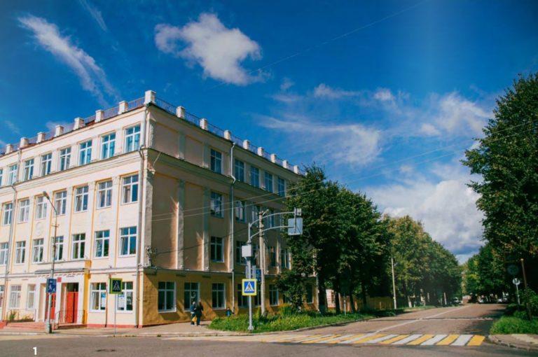 Улица Пржевальского. Наши дни
