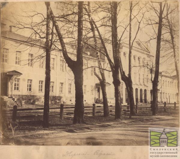 Дом Дворянского Собрания (ныне — филармония)