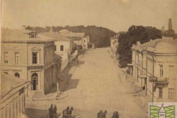 Редкие фотографии Смоленска XIX века