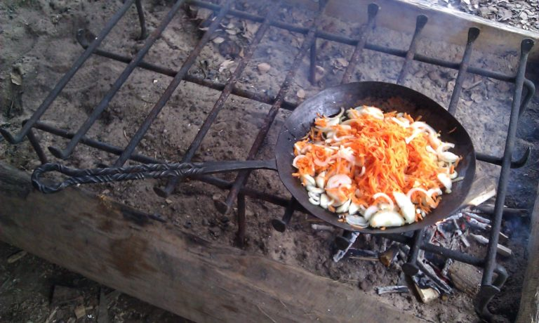 """Фестиваль вкусной еды """"Ложка и кружка"""" 22 апреля 2018 года"""