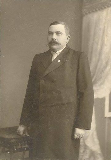 Лонгин Александрович Глембовецкий