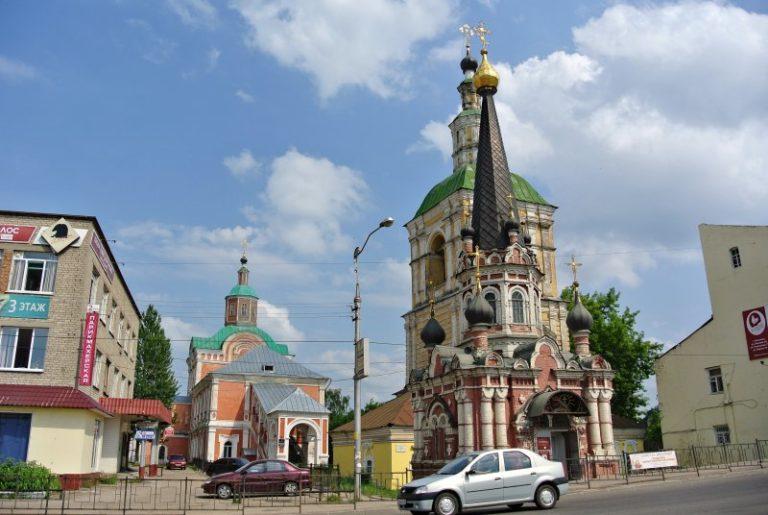 Часовня и колокольня Нижне-Никольской церкви, 1941-1943 гг