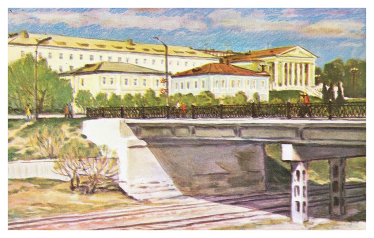 Дворец железнодорожников