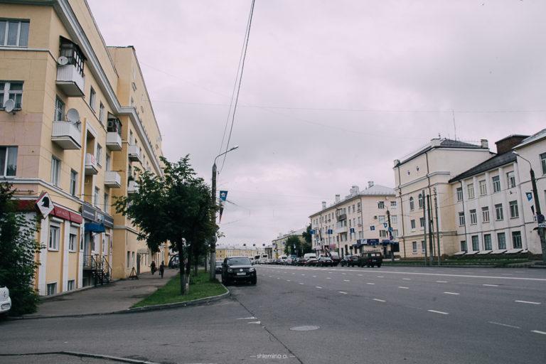 """Гений места. """"А теперь по Киевскому"""""""