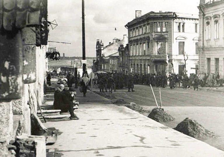 Ул. Большая Советская