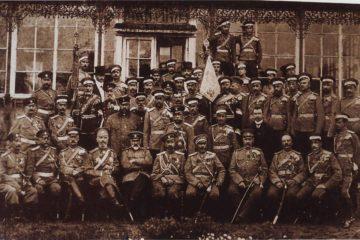 3-й уланский Смоленский полк