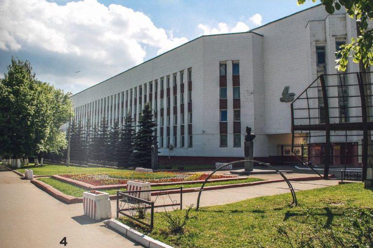 Академия войсковой ПВО им. Василевского, наши дни