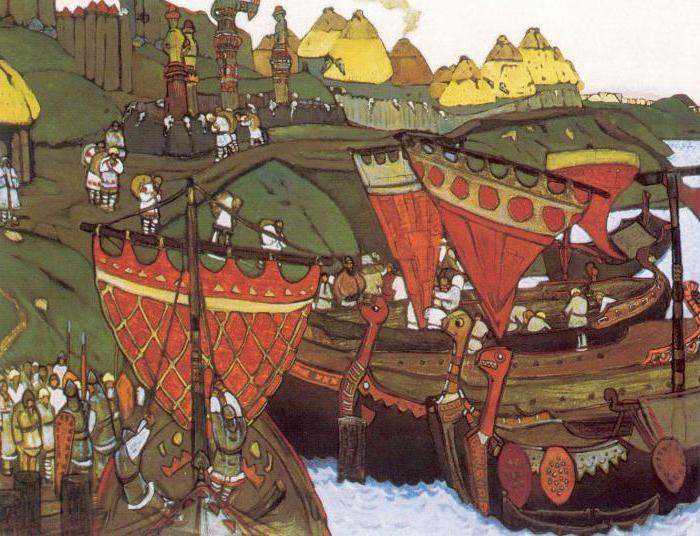 Судоходный Днепр. Древние времена, начало XX века, довоенное время