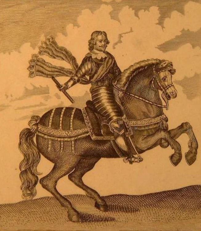 Англо-шотландское противостояние в России XVII в. - история о том, как Лесли убил Сандерсона