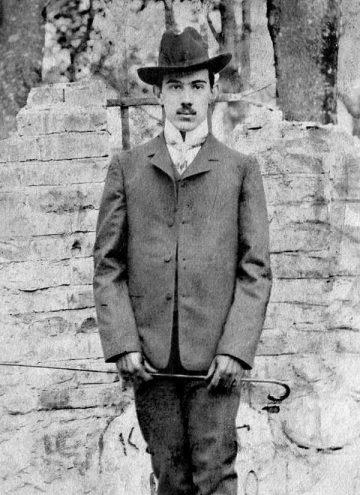 16 марта 1884 года — день рождения Александра Беляева, основателя русской научной фантастики
