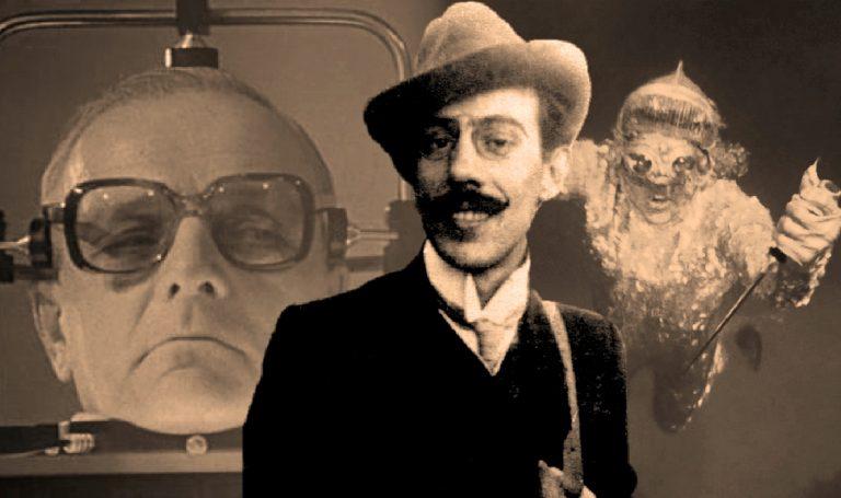16 марта 1884 года - день рождения Александра Беляева, основателя русской научной фантастики