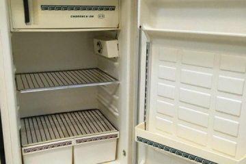 Холодильники «Смоленск» — утраченный повод для гордости