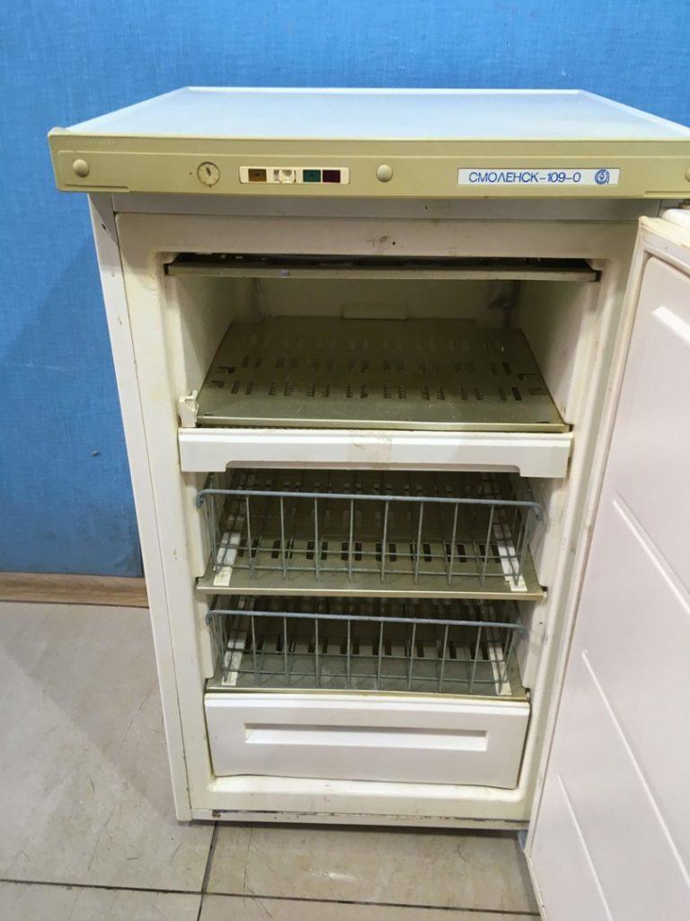 Холодильники «Смоленск» - утраченный повод для гордости