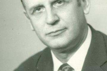 10 декабря исполнилось 100 лет со дня рождения Марка Захаровича Хенкина